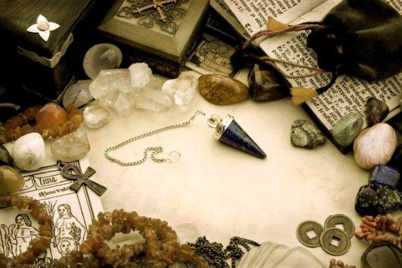 Kaip išsirinkti talismaną?