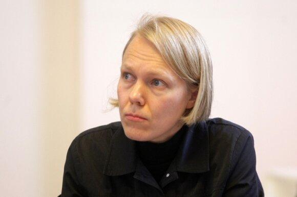 Lina Markauskaitė