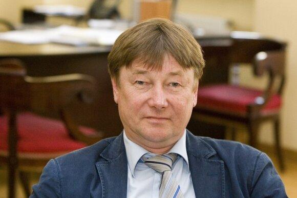 Kęstutis Dubnikas