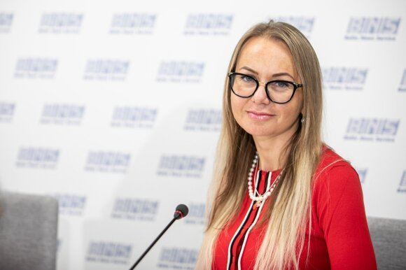 Lina Čiaplinskienė