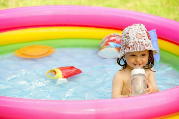 Veiksmingi patarimai, kaip vasarą stiprinti imunitetą