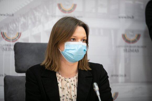 Ginreta Megelinskienė
