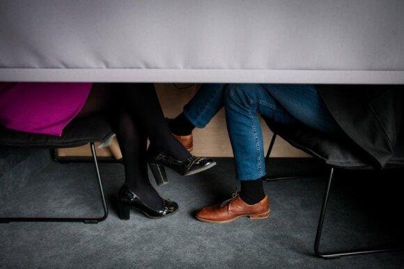 Darbdavį nustebino merginos įžūlumas: be jokio įspėjimo pabėgo iš darbo