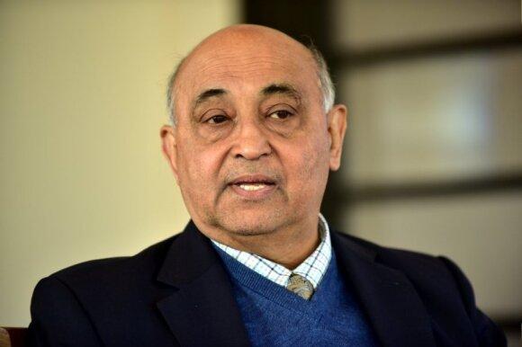 Anilas Markandya