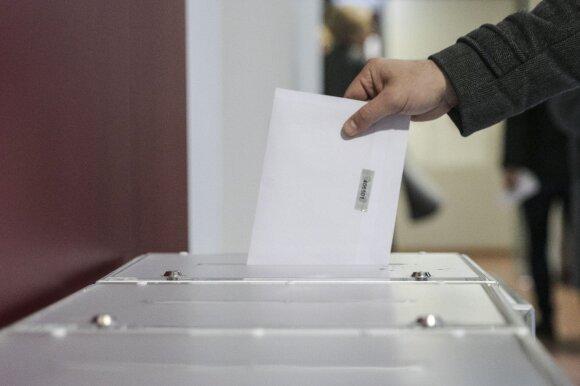 Artėjantys rinkimai: už kokius veiksmus gali grėsti administracinė ar net baudžiamoji atsakomybė?