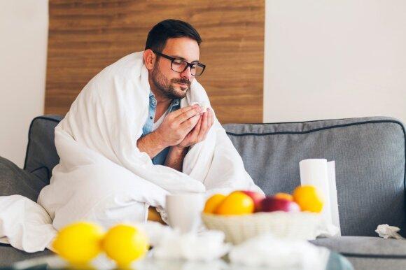 Gydytojas Morozovas ragina nejuokauti: masiškai daromos sveikatą ir pinigus kainuojančios klaidos