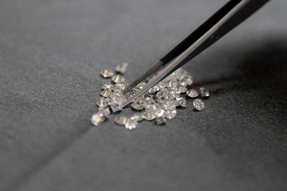 Sintetiniai deimantai