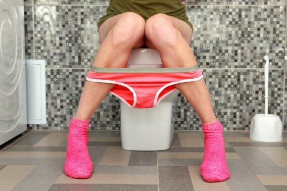 Kaip kinta menstruacijos sulaukus 20, 30 ir 40 metų