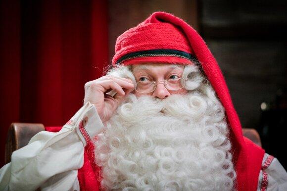 Pakraupo išvydęs kainas Kalėdų Senelio miestelyje: čia apsilankyti brangu net suomiams