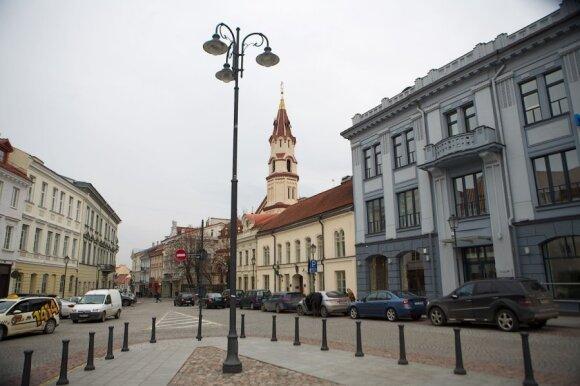 Užsidarė legendinė Vilniaus kavinė: situacija buvo tragiška