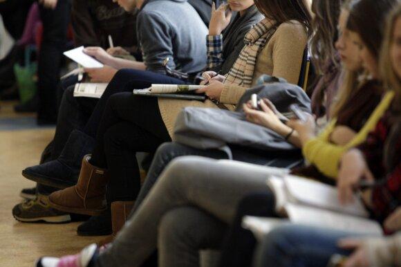 Fleitos mokytojos prisipažinimas: kelia nerimą tik vienas dalykas