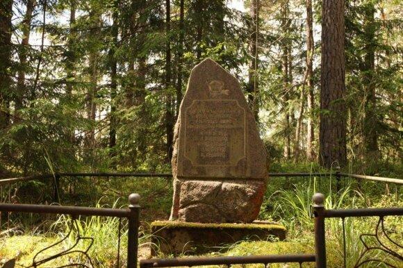 Lietuvos pažintiniai takai tampa interaktyvūs ir draugiški užsienio turistams