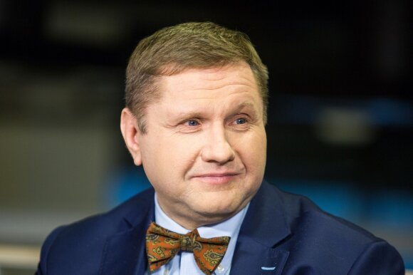 Konstantinas Eggertas