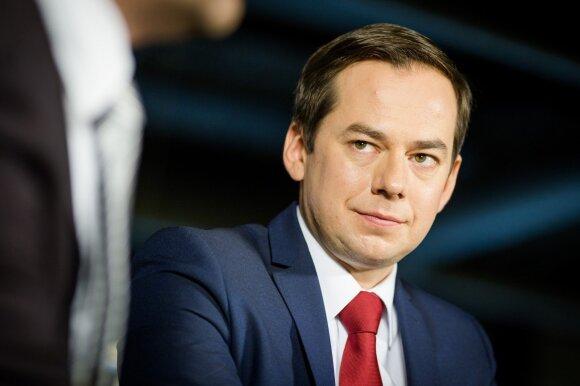 Arnoldas Pranckevičius