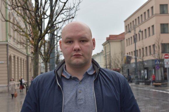 Литовский эксперт о заявлении Бабченко: звучит убедительно, это старая тактика КГБ