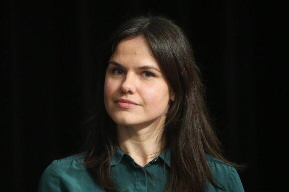 Rita Valiukonytė
