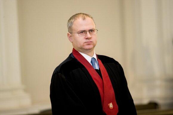 Liutauras Rudzevičius