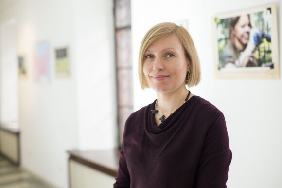 Marija Drėmaitė
