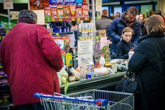 30 Lietuvos turtingiausiųjų: kas jie?