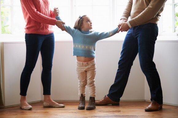 Smurtą šeimoje patyręs vilnietis: po skyrybų prasidėjo dar didesnės problemos