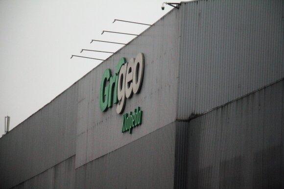 """""""Grigeo"""" vadovas dar kartą atsiprašė: atsakingi darbuotojai nušalinti, kurs specialų fondą"""