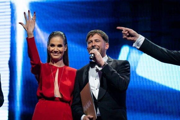 Vakaro staigmena – susižadėjo Egidijus Dragūnas ir Kotryna Kozlovaitė: parodė įspūdingą žiedą