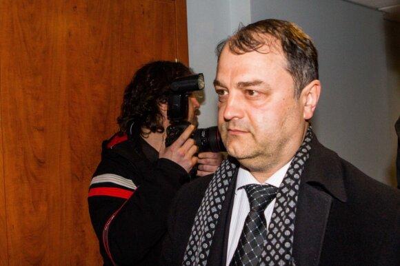 Sergey Rachinstein