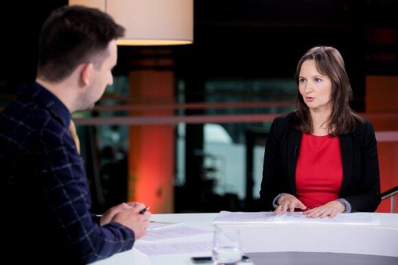 Jurgita Laurinėnaitė-Šimelevičienė
