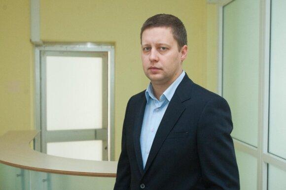 Vilniaus avialinijų planai: pradžiai – du lėktuvai, pelnas – 2015-aisiais