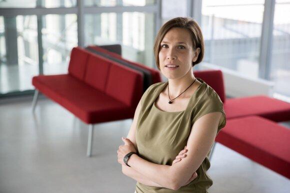 dr. Urtė Neniškytė