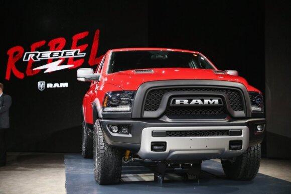 """""""RAM 1500"""""""