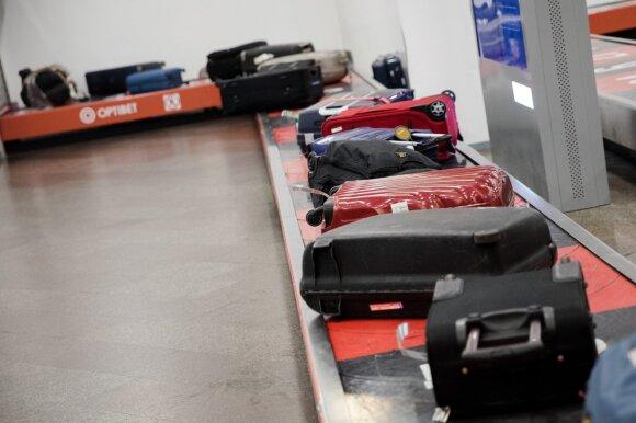 Lietuvos oro uostai jau braška per siūles: ar tikrai mums reikia naujo už milijardą eurų