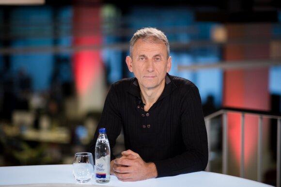 Ričardas Kukauskas