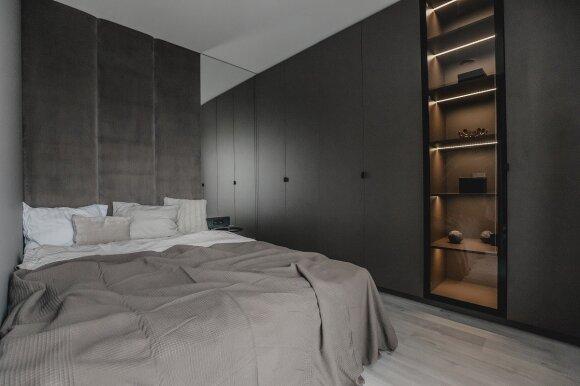 """Butas """"Pilies apartamentuose""""/ Foto: Viktorijos Zelenkovos"""
