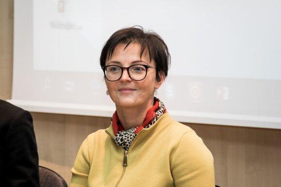 Rima Valentukevičienė