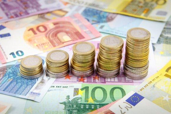 Vienai darbo vietai paremti – po 100 tūkst. eurų iš DNR plano, milijonai – sistemoms