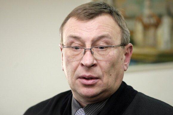 Valdemaras Bužinskas