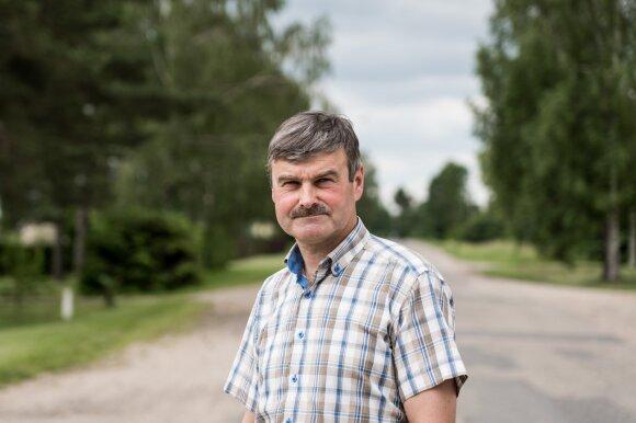 Antanas Pauliukėnas