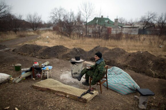Валерий Соловей: спрос на перемены резко вырос, Россия вступает в новую эпоху