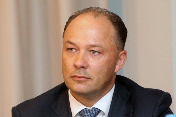 Vytautas Banys