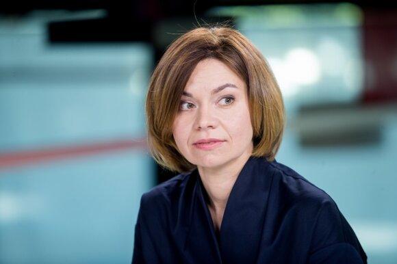 Viktorija Andrejevaitė