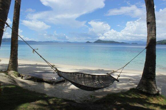 Vaivos Žvirblytės kelionė Pietryčių Aziją