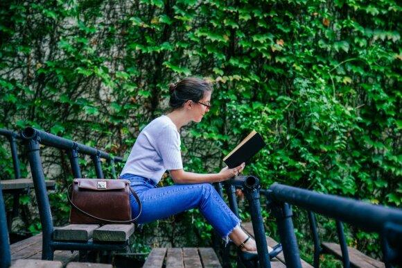 Mokymasis, skaitymas