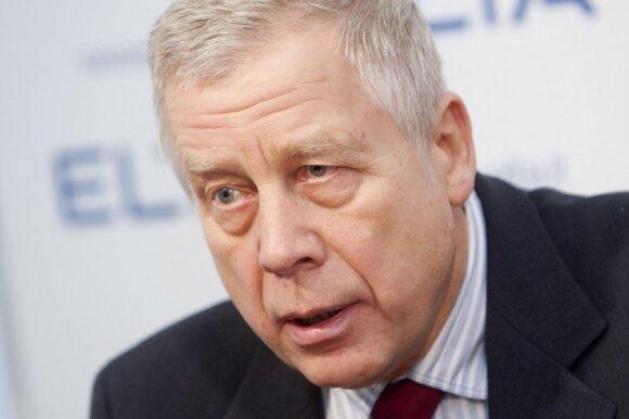 Vytautas Usonis