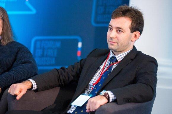 Илья Заславский