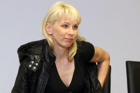 Agnė Nadiežda Zobovienė