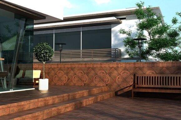 Ką svarbu žinoti planuojant įsirengti lauko terasą
