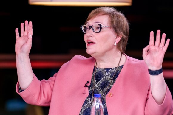 EP rinkimų rezultatai: kas važiuoja atstovauti Lietuvai, o kas lieka be darbo