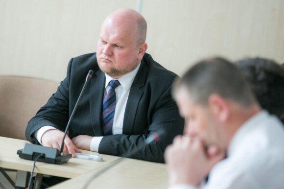 Gynybos ekspertas: sankcijos – kiekvienam Rusijos piliečiui