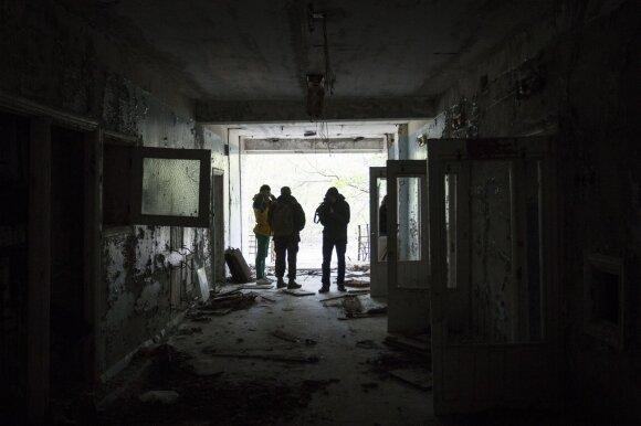 Avarija Černobylyje buvo tik siaubo pradžia: žmonių elgesys po katastrofos jiems patiems tapo nuosprendžiu